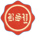 British School of Yoga logo